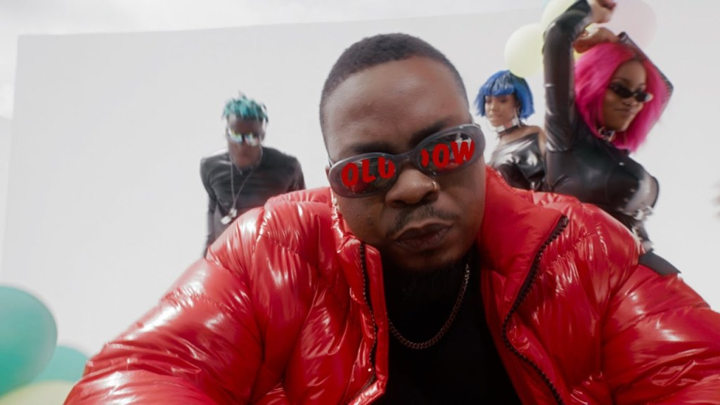Video: Olamide – Eru