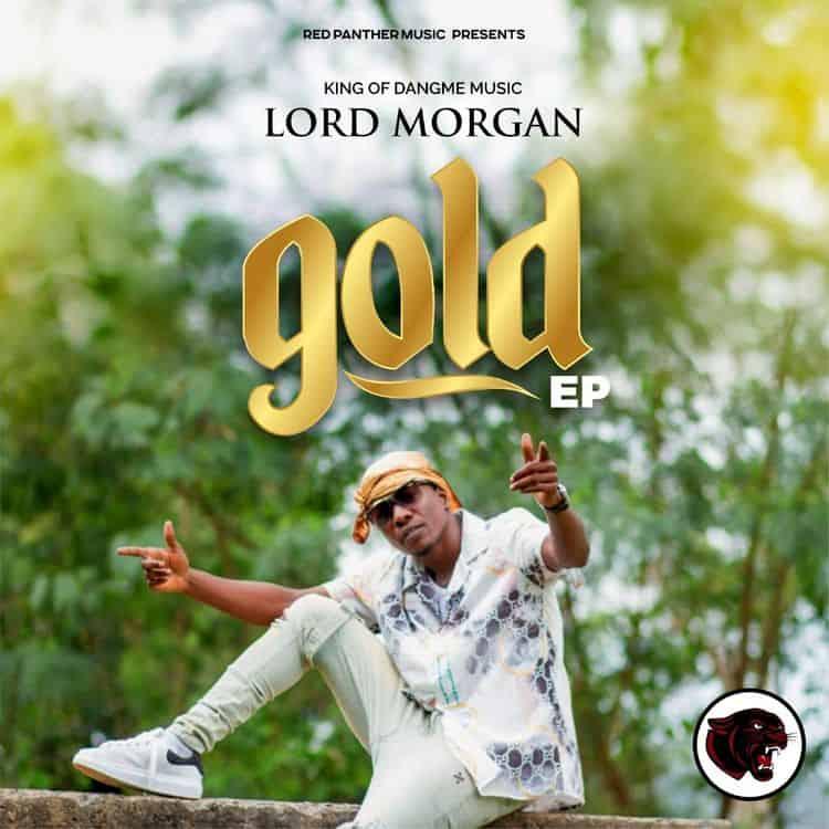 Lord Morgan – Gold-EP