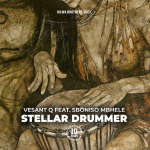 Vesant Q – Stellar Drummer & Sboniso Mbhele