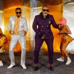 VIDEO: Diamond Platnumz – Waah! ft. Koffi Olomide