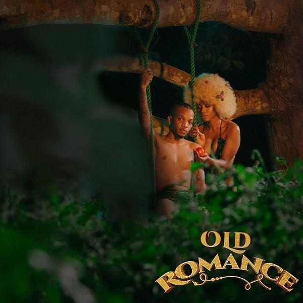 Tekno – Old Romance (Album)