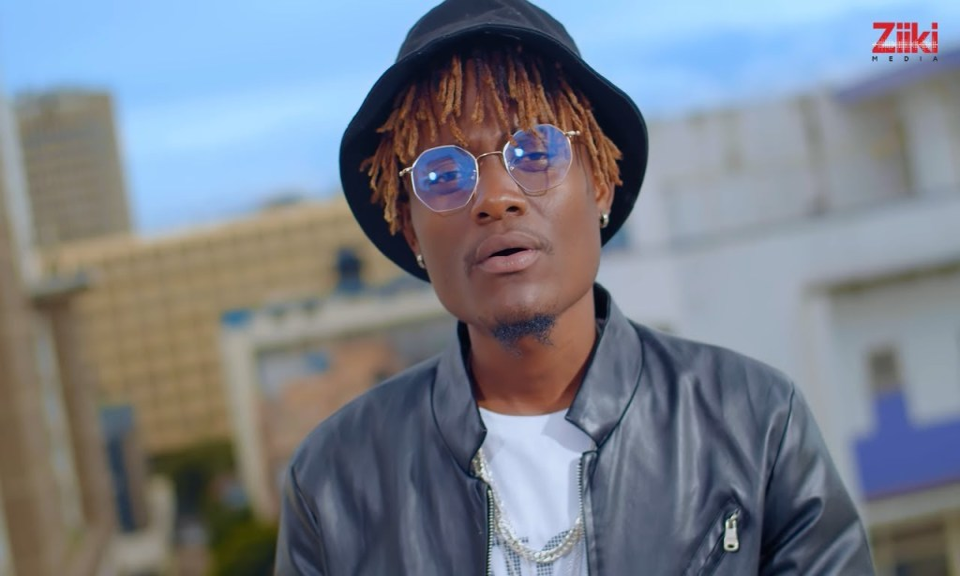 VIDEO: Khaligraph Jones Ft. Masauti – Hao