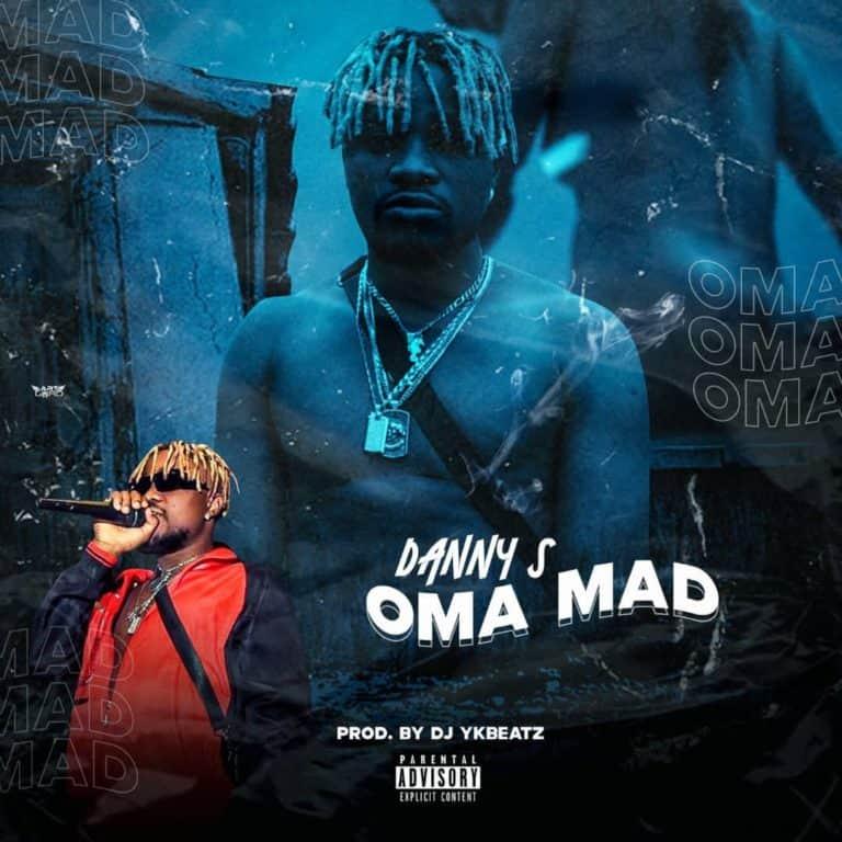 Danny S – Oma Mad
