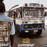 "GuiltyBeatz – Different"" EP"