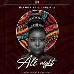Harmonize – All Night Ft. Anjella