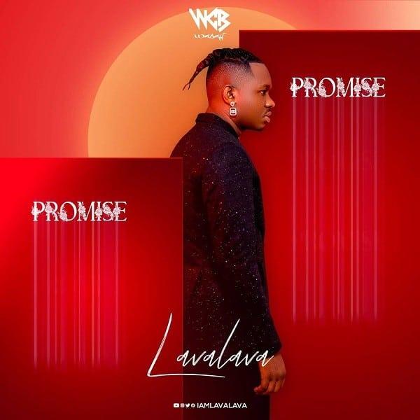 Lava Lava – Promise-EP