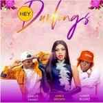 James Brown – Hey Durlings Ft Zealot Fanati & Candy Bleakz