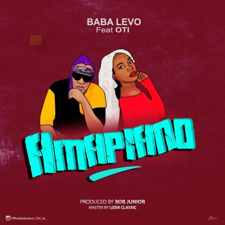 Baba Levo – Amapiano ft Oti