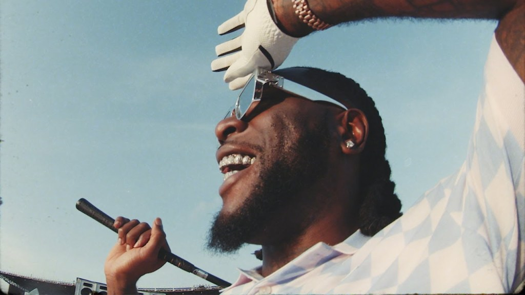 VIDEO: Burna Boy – Kilometre