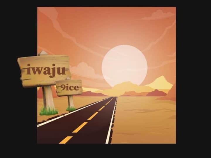 9ice - Iwaju