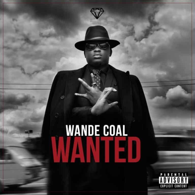 Wande Coal – Wanted (Remix) ft. Burna Boy
