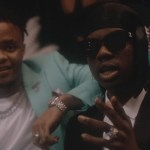 Crayon – Too Correct ft. Rema (Video)