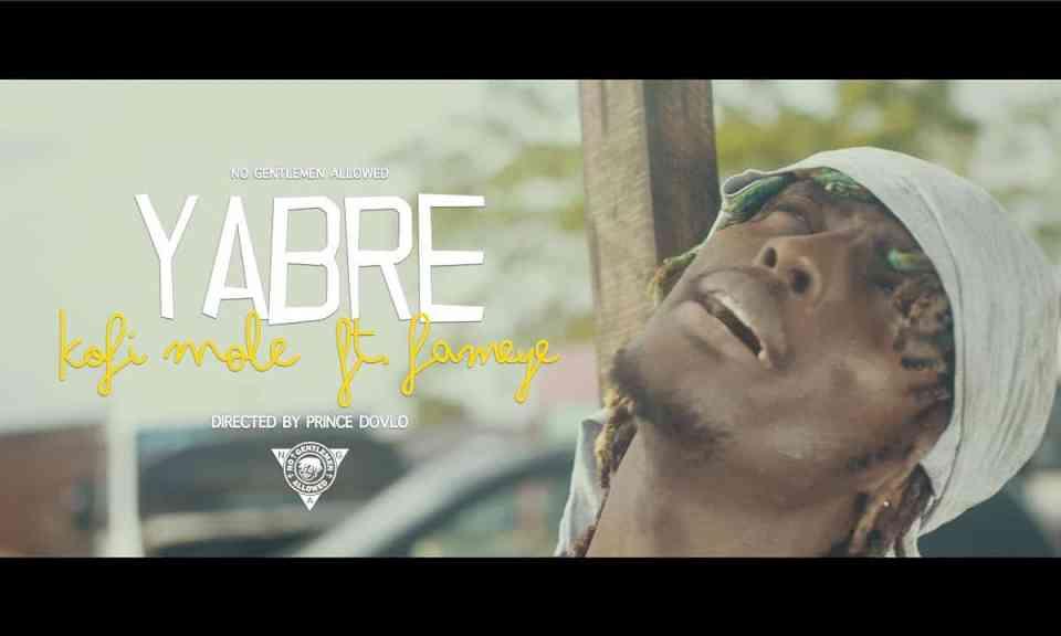 VIDEO: Kofi Mole ft. Fameye – Yabre