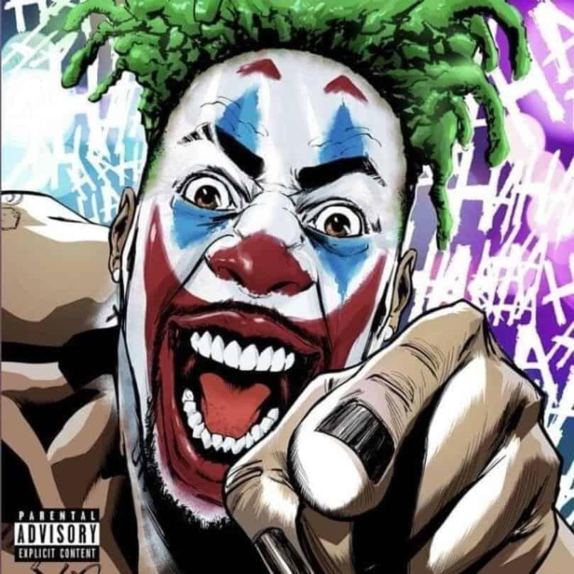 Dax – Joker