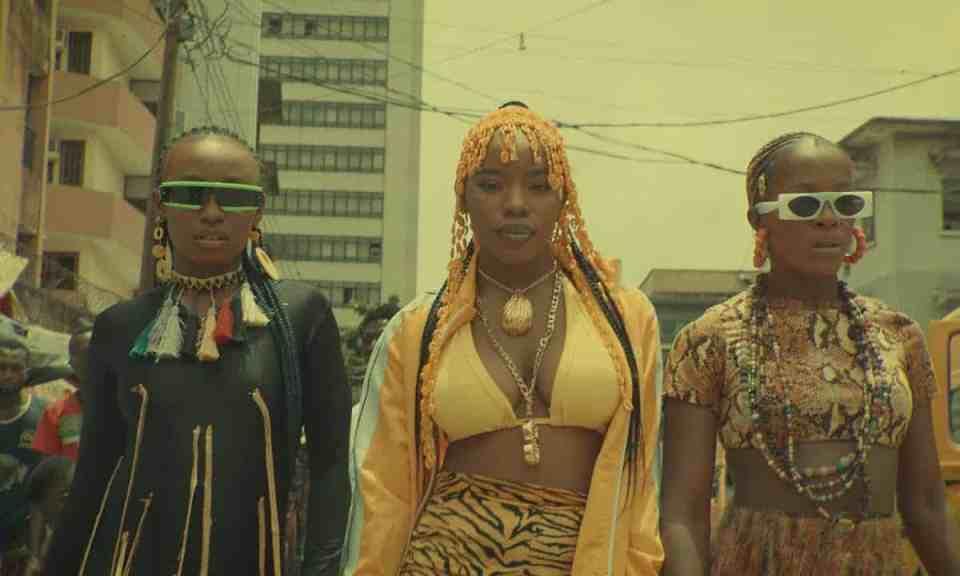 Video: Runtown – If E Happen For Lagos
