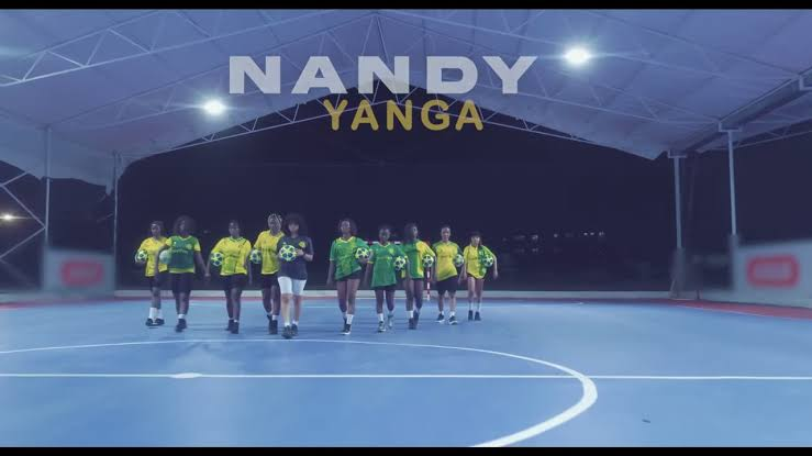 Nandy – Yanga