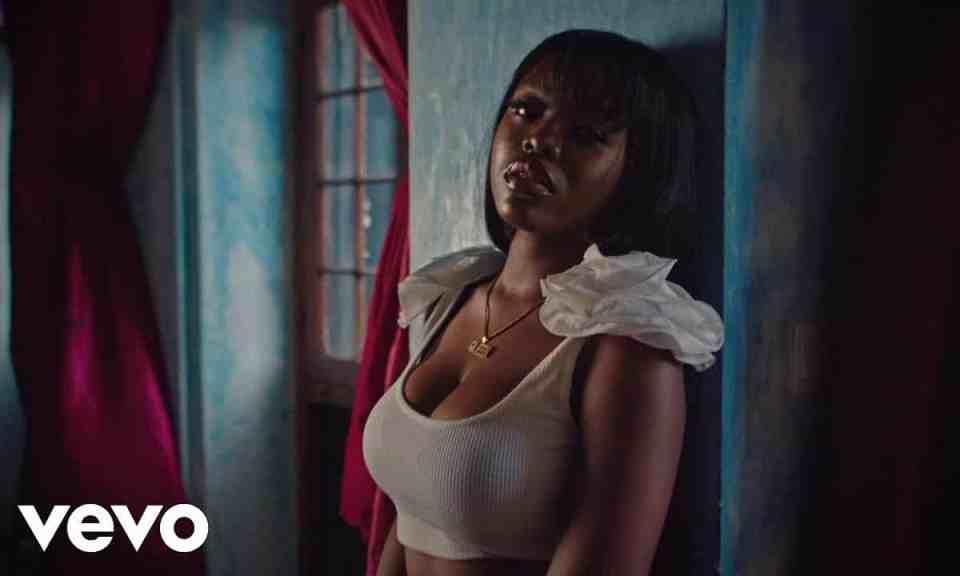 Video: Gyakie – Need Me
