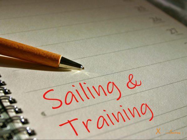 Sailing and Training
