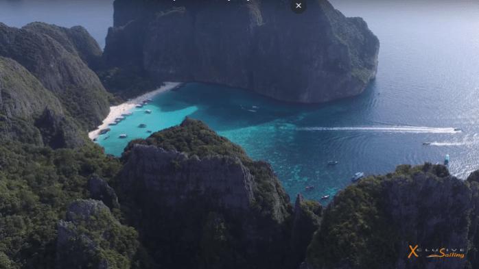 Thailand The Beach Movie