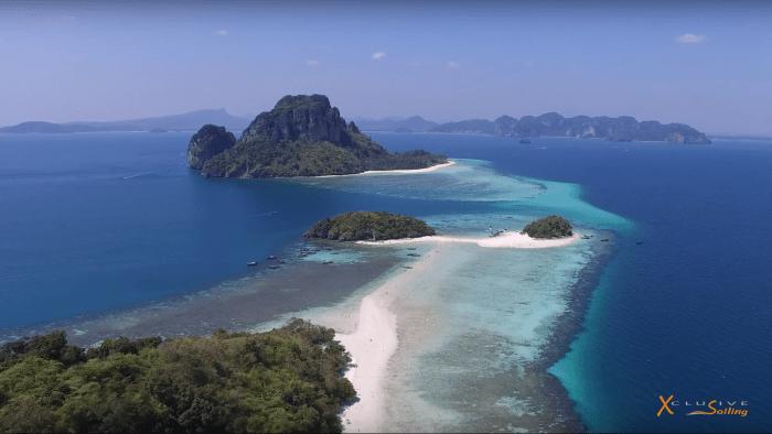 Thailand Verbluffende Schoonheid