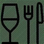 Compleet verzorgd eten drinken