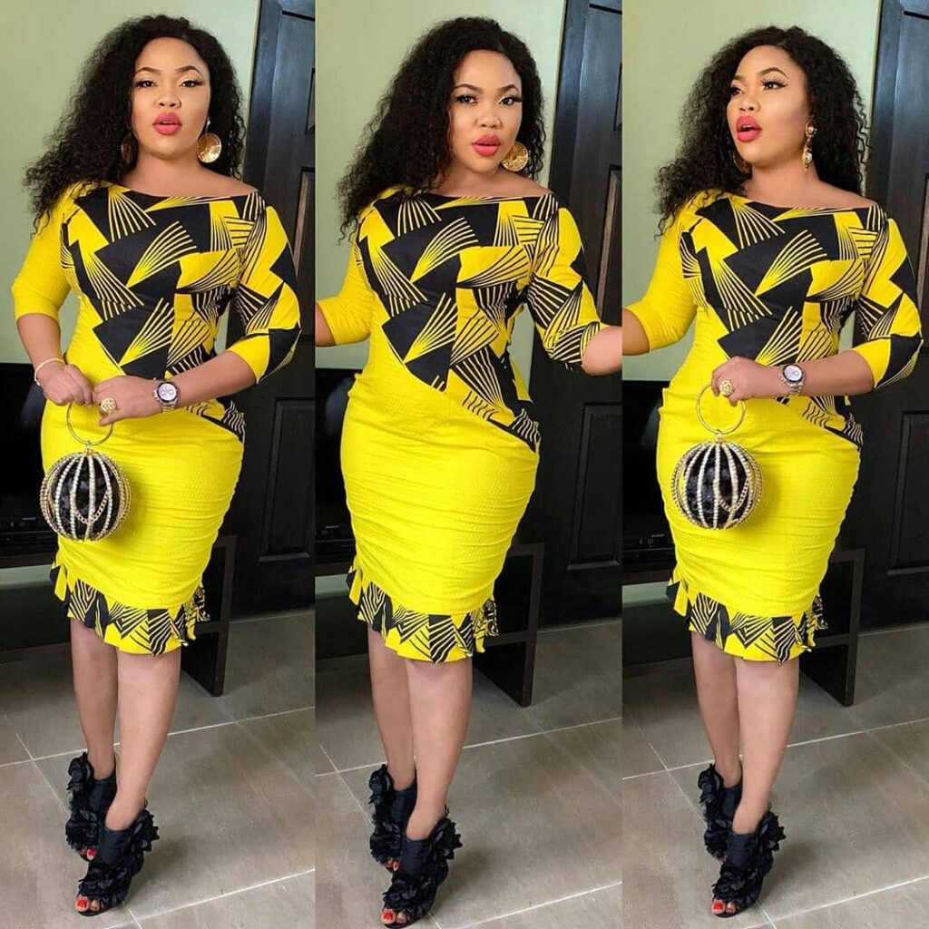 Latest African Dresses 2020 for ladies To Rock in This ...