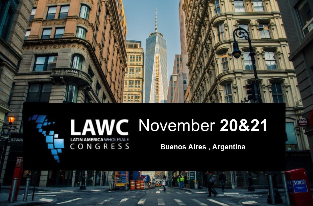 XConnect LAWC 2019