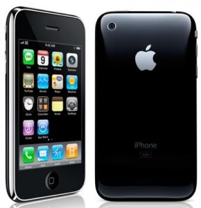 Downgrade iPhone 3G OS 4.0 til 3.1.3 eller 3.1.2 og UnLock