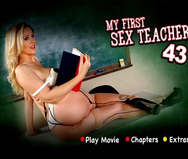 My First Sex Teacher 43