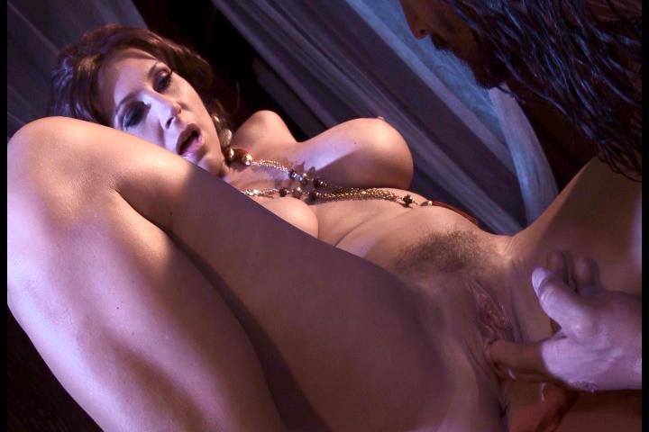 Gracie Glam in Spartacus MMXII The Beginning  XCriticcom