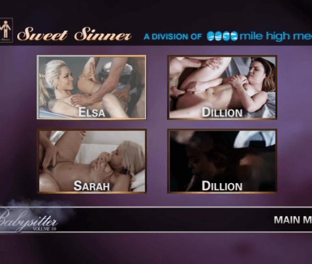 Cast Dillion Harper Sarah Vandella Listed As Sara Vandella In The End Credits Elsa Jean Michael Vegas Logan Pierce Tyler Nixon