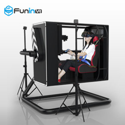 flight simulator chair 360 bariatric shower with arms zhuoyuan 720 degree vr game
