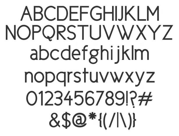 Huge Font Packs for your HTC EVO, Change System Fonts