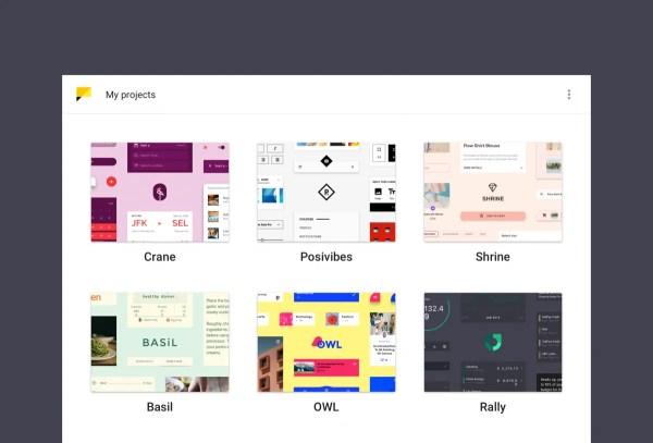 "Google Launches ""material App Designer Collaboration"