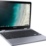 The Samsung Chromebook Plus V2 Has An Upgraded Intel Chip
