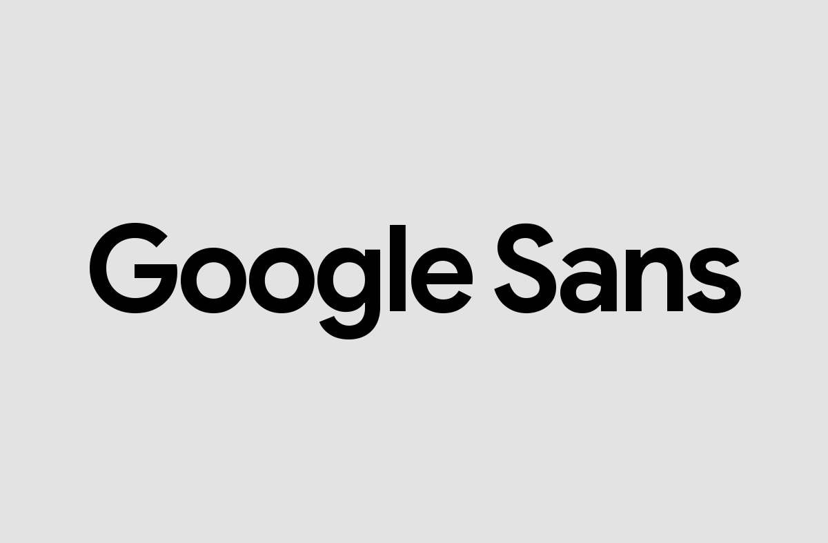 [Update: Live in Chrome OS 70] Google Sans font is coming