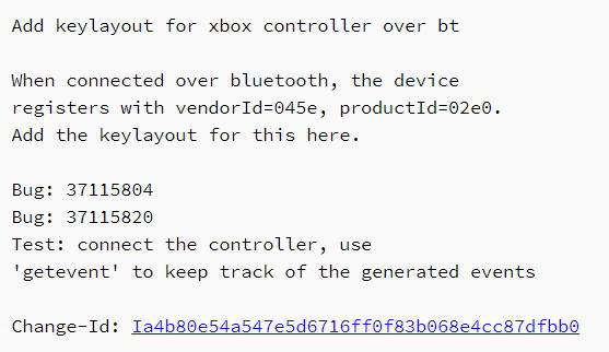 Android Pie adds controller mapping for the Xbox One S's wireless controller