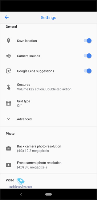 Google Pixel 3 XL Specs, Features, Camera, and comparison