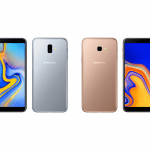 Galaxy J6 Plus, Galaxy J4 Plus