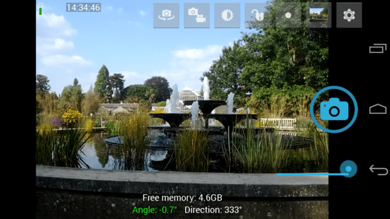 Best Camera Apps For Android 2020 7