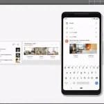 Android Pie Slices API