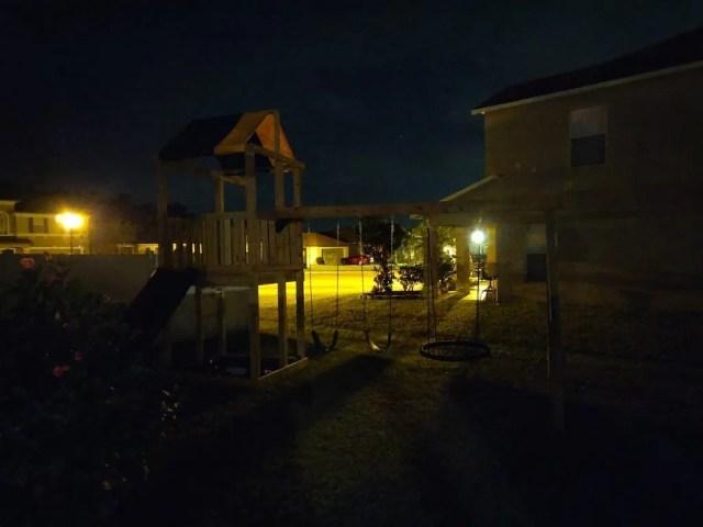 OnePlus 6 and OnePlus 6T Night Sight Port