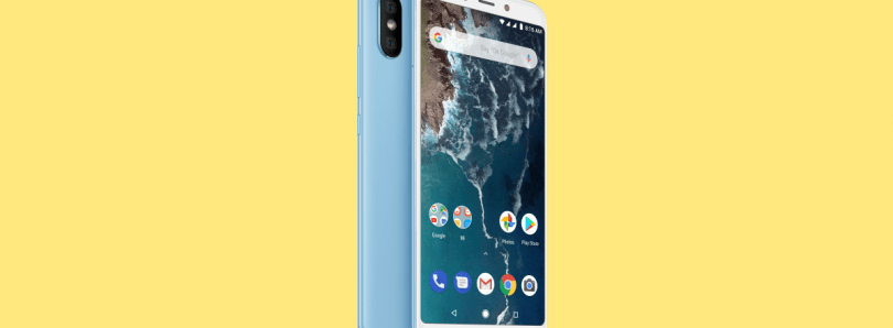 Some Xiaomi Mi A2 users are facing bootloops after the January 2019 update