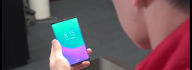 Xiaomi's President teases a double foldable smartphone