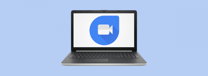 Google may launch a web client for its Duo video chat service