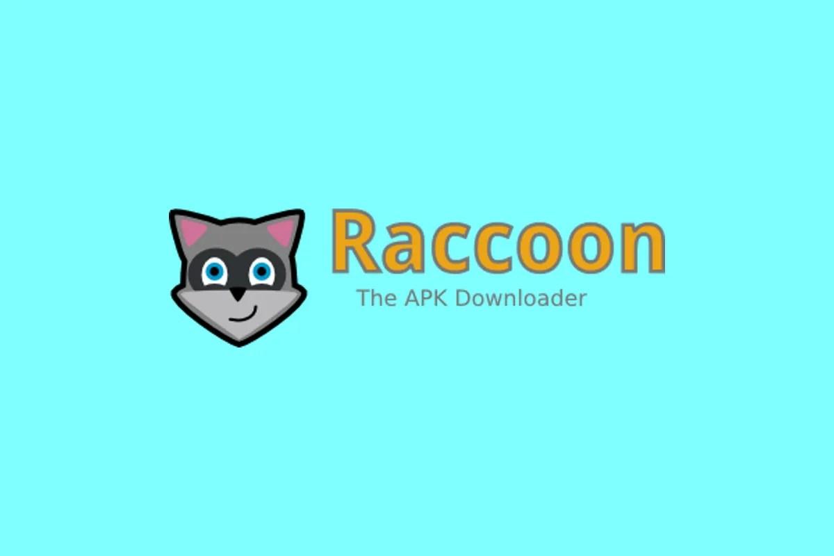 raccoon the apk downloader