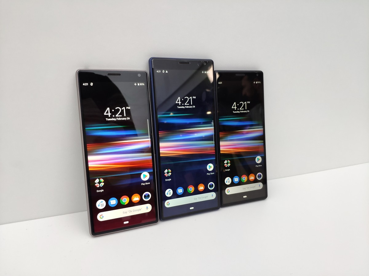 Sony Xperia 10: The Full Review | goosed ie