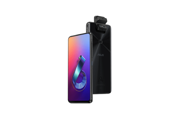 Download ASUS ZenFone 6 wallpapers and live wallpapers