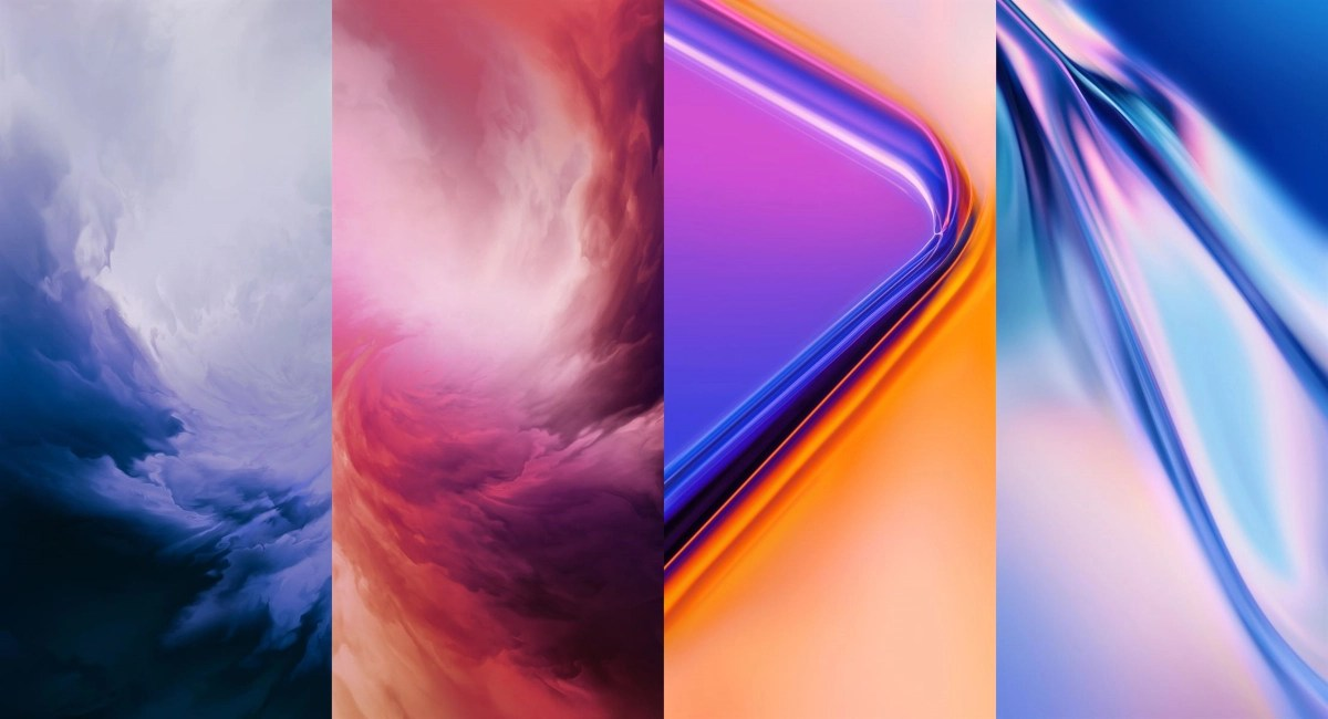 download the oneplus 7