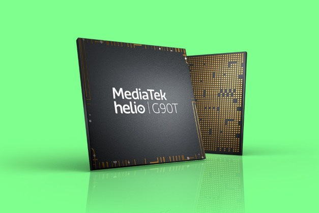 MediaTek Helio G90 series launched with HyperEngine Game Technology